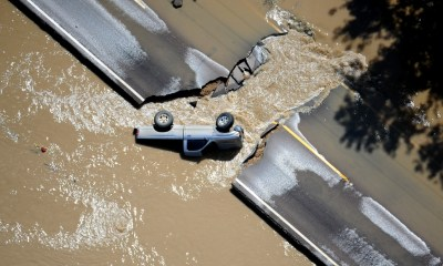 New FEMA rules mean higher flood insurance rates for most Coloradans
