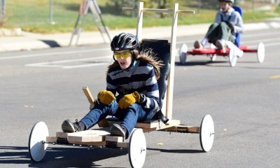 Scouts bring back Soap Box Derby in Longmont on Saturday, with plans to continue and expand