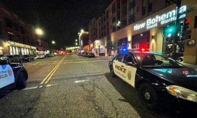 Shootout inside St. Paul bar kills one, injures 14 others early Sunday