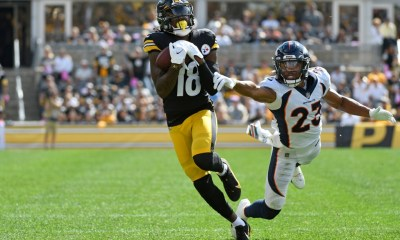 Broncos Briefs: Kyle Fuller's bad day started on opening drive and didn't get any better