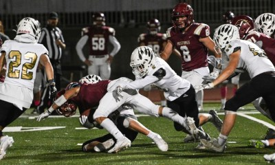 CHSAANow.com prep football rankings, Week 8: There's a new No. 1 in Class 8-man