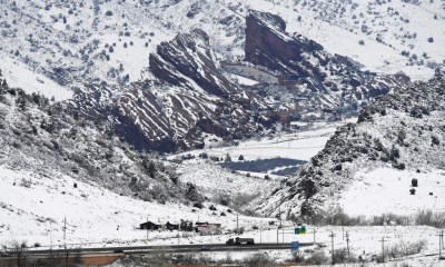 Colorado weather: Two incoming storms to blast Colorado with wind and snow