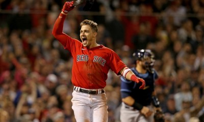 Mastrodonato: No matter what happens now, 2021 Red Sox must be considered a success