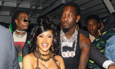 Offset Buys Cardi B A House In Dominican Republic With A Rooftop Pool For Her 29th Birthday