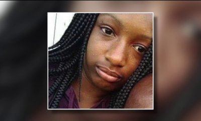 Officer on trial for hitting and killing 12-year-old girl with police SUV