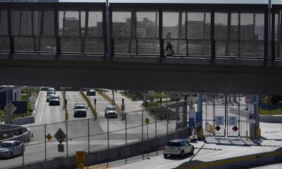 Border residents rejoice as US says it will lift travel ban