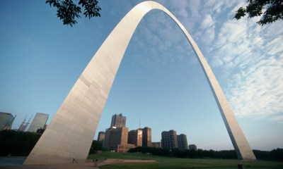 St. Louis police investigating armed robbery at Gateway Arch grounds