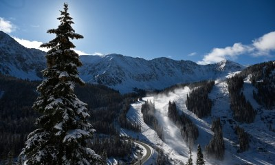 It's official: A-Basin will be first Front Range ski area to open for 2021-2022 season