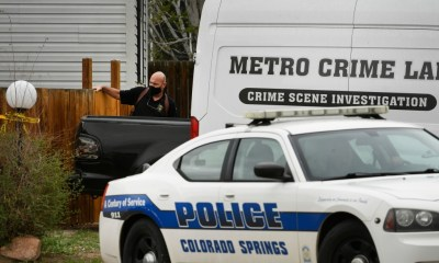 Colorado fugitive arrested in New York after his wife found dead