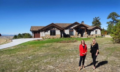 Last chance: Just four sites remain in a lakefront enclave in exclusive Colorado Golf Club in Parker
