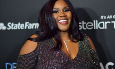 Kelly Price Gives Fans An Update On Her Health: 'Sis Is Following Dr's Orders'