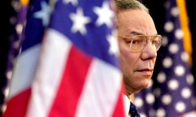 Family says Colin Powell has died from COVID-19 complications