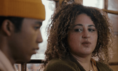 'The Big Leap' Exclusive Clip: Gabby Confides In Justin & Shares Some Shocking News