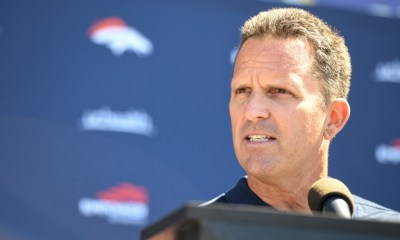 Keeler: Is Broncos GM George Paton just John Elway 2.0? Quarterback's still problematic. So's depth. The secondary. And the offensive line.