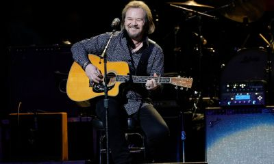 Country star Travis Tritt cancels shows at venues with COVID-19 regulations