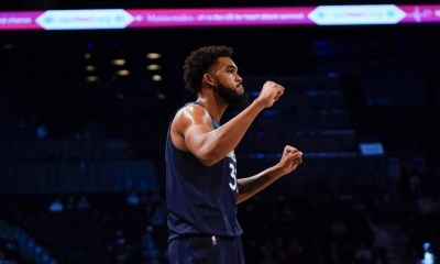 Timberwolves: After a difficult year, Karl-Anthony Towns' love and passion for basketball is restored