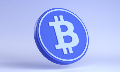 Bitcoin Leads Charge Of Large Cap Altcoin Dominance In October