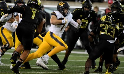 Cal QB to present challenge for CU Buffs defense