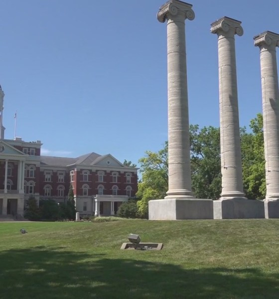 Mizzou suspends all fraternity activity after freshman hospitalized with suspected alcohol poisoning