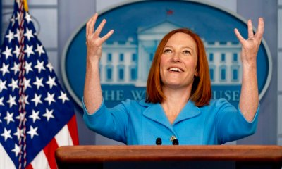 Battenfeld: Smug Biden White House fails on promise to be more transparent