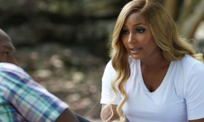 """""""Love & Marriage Huntsville"""" Exclusive: Martell Tries To Claim HE Divorced Mel And Compares Himself To Kanye"""
