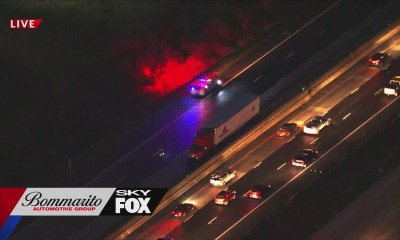 Fatal crash causes major delays, one lane of WB 70 open near Bryan Road