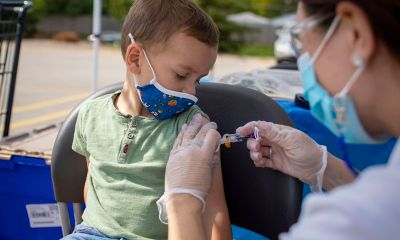The time is nearing for kids to get COVID-19 vaccinations. Here are 12 tips for minimizing their pain and anxiety while getting a shot of any kind.