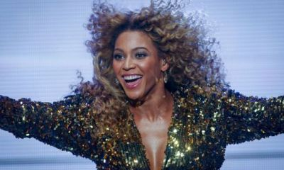 Beyoncé Is Bringing In The Bag With New Ivy Park & Peloton Collab