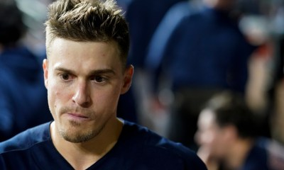 Mastrodonato: Red Sox couldn't hit the fastball, and other leftover thoughts from ALCS defeat