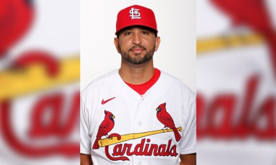 Cardinals expected to name Oliver Marmol new manager on Monday