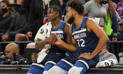 After loss to Pelicans, Anthony Edwards begins to establish himself as leader of the Timberwolves' pack
