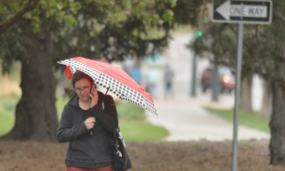 Denver weather: Rain, strong winds move in Tuesday