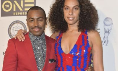 #Insecure's Prentice Penny & Melina Matsoukas Respond To Backlash Over Amanda Seales' Sorority Scandal 'She Doesn't Deserve This'