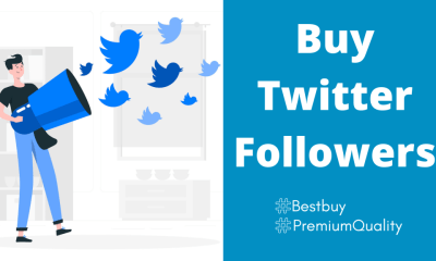 35 Best Sites to Buy Twitter Followers, Likes and Retweets
