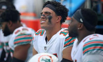 Omar Kelly: Dolphins players say lack of veteran leadership contributes to skid