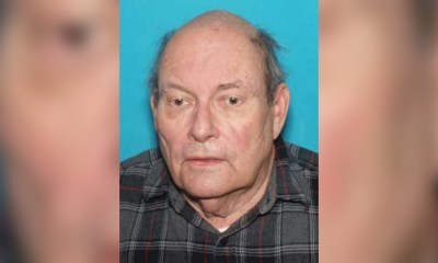 77-year-old missing; Endangered Silver Advisory issued