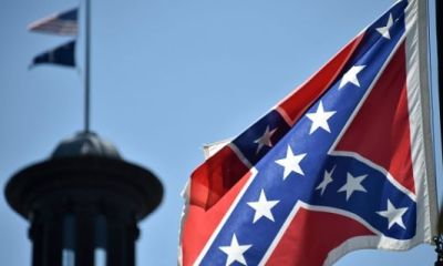Black Students Suspended For Planning A Protest After White Students Waved A Confederate Flag, Allegedly Used Racial Slurs