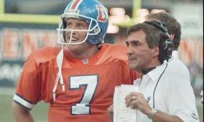 Broncos podcast: Mike Shanahan talks Ring of Fame induction, Super Bowl teams, coaching John Elway and more