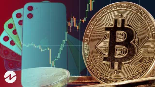 Cryptocurrency Fraud of $1.4 Million Using Apple Sideloading