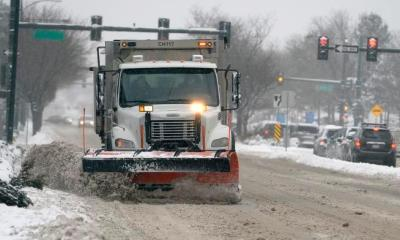 DIA and CDOT driver shortages mean less airport parking, slower snow plowing on some roads