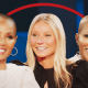 """Gwyneth Paltrow Talks Conscious Casual Copulation And 'Sex, Love & Goop' On """"Red Table Talk"""""""