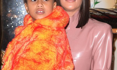 Kim Kardashian's daughter North West hates her mom's 'ugly' house