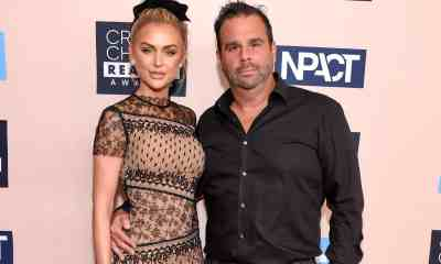 REPORT: Lala Kent is Staying at the Beverly Hills Hotel With Daughter Ocean After Alleged Split From Randall Emmett, 'Liked' Post About Him Cheating