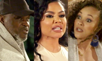 RHOP Recap: Ashley Feuds With Gordon as Mia Shades Her, Plus Gizelle is Dating Again, and Karen Shocks the Ladies With an Epic Invitation