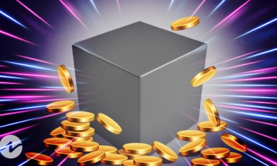 Tungsten Cube NFT Looking To Cash, Rasing 100K For Coin Center