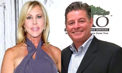 Vicki Gunvalson Accuses Ex Steve Lodge of Cheating on Her With a 36-Yr-Old and Using Her as RHOC Alum Shares Details and Asks Fans to Unfollow Him