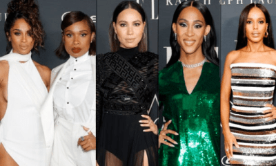 Who Looked More Bangin' At ELLE's Annual Women In Hollywood 2021?