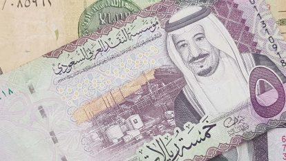 Image result for Die Welt schaut auf Mohammed bin Salman nach den Drohnenangriffen
