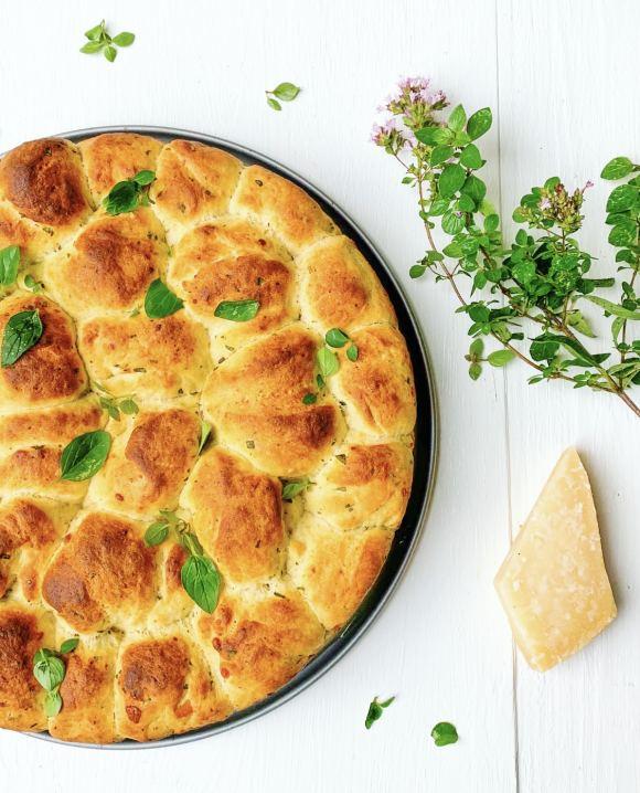Italiaans breekbrood