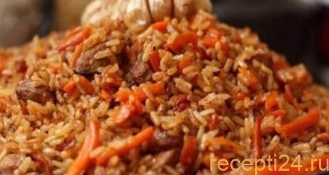 Как сварить кашу из бурого риса